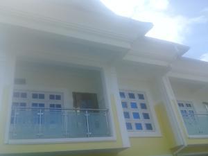 Blocks of Flats House for rent Ekewan Road, Ring Road benin city  Oredo Edo