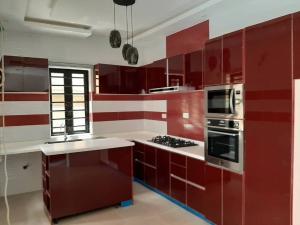 Detached Duplex House for sale Adeniyi Jones Adeniyi Jones Ikeja Lagos
