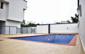 Detached Duplex House for sale Off bourdillon road Bourdillon Ikoyi Lagos