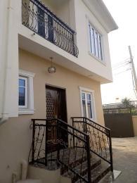 Semi Detached Bungalow House for sale Millenium Estate gbagada Millenuim/UPS Gbagada Lagos