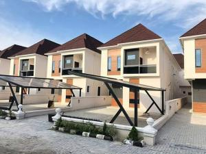 5 bedroom Detached Duplex House for sale Orchid hotel road Lekki Lagos