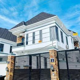 5 bedroom Detached Duplex House for sale 2nd toll gate lekki Lekki Lagos