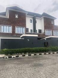 Semi Detached Duplex House for sale Banana island Banana Island Ikoyi Lagos