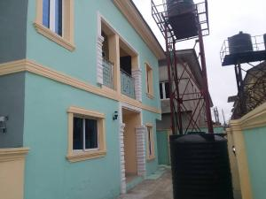 6 bedroom Detached Duplex House for sale Mapple wood estate Oko oba Agege Lagos