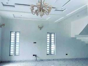 5 bedroom Detached Duplex House for sale Orchid 2nd toll gate Lekki Lagos