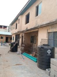 1 bedroom mini flat  Mini flat Flat / Apartment for rent Anuoluwapo St off Balogun ilawe st Alapere Alapere Kosofe/Ikosi Lagos