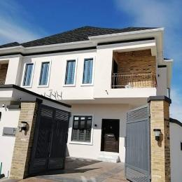 5 bedroom Detached Duplex House for sale Ikota lekki Ikota Lekki Lagos