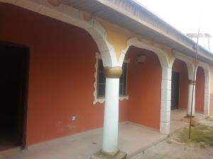 2 bedroom Flat / Apartment for rent afunbiowo estate Akure Ondo