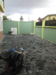 Detached Duplex House for sale Gated Estate close to ikeja Pen cinema Agege Lagos