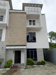 4 bedroom Terraced Duplex House for sale Back coza Guzape Abuja