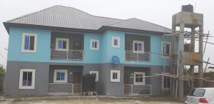 2 bedroom Flat / Apartment for rent Greenville Estate, Ijoyi-Badore, Ajah Badore Ajah Lagos