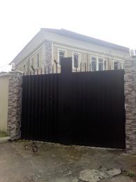 2 bedroom Self Contain Flat / Apartment for rent Off ishaga road  Ilasamaja Mushin Lagos