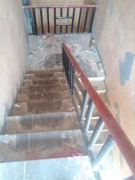 2 bedroom Flat / Apartment for rent A private estate in surulere Surulere Lagos