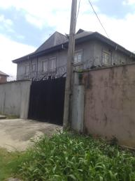 3 bedroom Flat / Apartment for sale chief natufe {james island} Bode Thomas Surulere Lagos