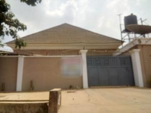 4 bedroom Detached Bungalow House for sale Phase 1, FHA Lugbe  Lugbe Abuja