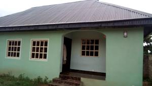 2 bedroom Detached Bungalow House for rent Entrance Alalubosa Ibadan Oyo