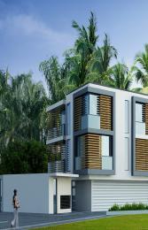 Residential Land Land for sale Bashorun Estate, Adjacent to Fara Park Estate, Sangotedo, Lekki, Lagos. Majek Sangotedo Lagos