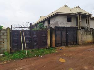 2 bedroom Land for sale New London Estate Baruwa Baruwa Ipaja Lagos