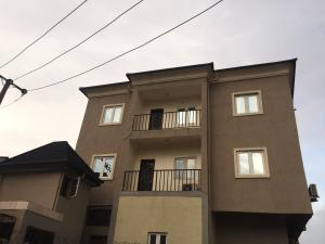 3 bedroom Flat / Apartment for rent Akoka  Akoka Yaba Lagos
