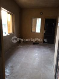 1 bedroom mini flat  Mini flat Flat / Apartment for rent Abule Oja  Abule-Oja Yaba Lagos