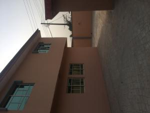 3 bedroom Flat / Apartment for rent Off Ajibode Avenue, Unity Estate Egbeda Alimosho Lagos