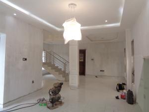 4 bedroom Detached Duplex House for sale 2nd toll gate,Lekki Lagos chevron Lekki Lagos