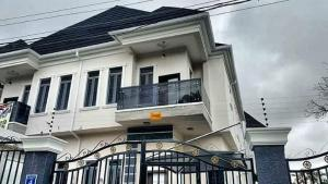4 bedroom Semi Detached Duplex House for sale Conservation road lekki Lekki Lagos