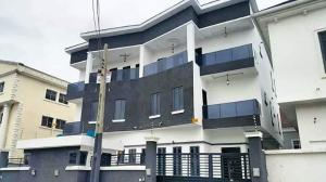 4 bedroom Semi Detached Duplex House for sale Idado lekki Idado Lekki Lagos