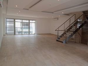 4 bedroom Terraced Duplex House for rent Bourdillon  Bourdillon Ikoyi Lagos