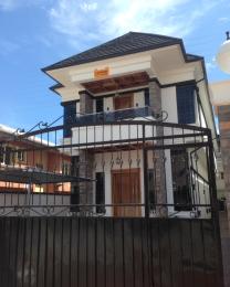 5 bedroom Detached Duplex House for sale Chevy View Estate; chevron Lekki Lagos - 0