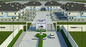 Residential Land Land for sale Opposite Fara Park Estate, Sangotedo, Lekki - Ajah, Lagos Majek Sangotedo Lagos