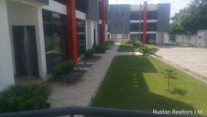 5 bedroom Terraced Duplex House for sale Jericho GRA Jericho Ibadan Oyo