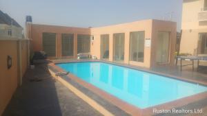 5 bedroom House for sale aerodrome GRA Samonda Ibadan Oyo