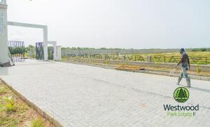 Mixed   Use Land Land for sale Behind Shoprite, Off  Monastery road, Sangotedo. Lekki Monastery road Sangotedo Lagos