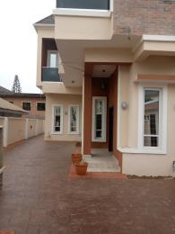Semi Detached Duplex House for sale Omole phase 2 Estate Alausa Ikeja Lagos