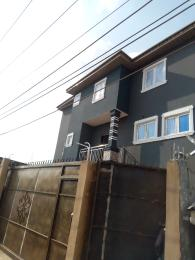 1 bedroom mini flat  Mini flat Flat / Apartment for rent Ilupeju Ikorodu road(Ilupeju) Ilupeju Lagos