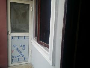 1 bedroom mini flat  Flat / Apartment for rent Estate, Ago -Amuwo link bridge Apple junction Amuwo Odofin Lagos
