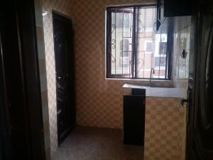 1 bedroom mini flat  Flat / Apartment for rent Estate, Ago - Amuwo link bridge  Apple junction Amuwo Odofin Lagos