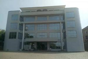 Office Space Commercial Property for sale garki abuja Garki 1 Abuja