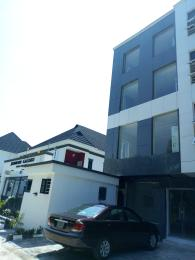 3 bedroom Office Space Commercial Property for rent By Chevron extension chevron Lekki Lagos