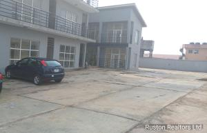 Office Space Commercial Property for sale Bodija Bodija Ibadan Oyo
