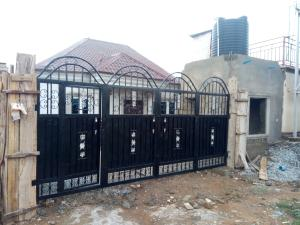 3 bedroom Mini flat Flat / Apartment for rent 3rd avenue FHA Lugbe Lugbe Abuja