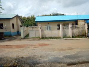 3 bedroom Semi Detached Bungalow House for sale Jabi Airport rpad Nbora Abuja