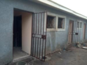 1 bedroom mini flat  Self Contain Flat / Apartment for rent Peace village Lugbe Abuja