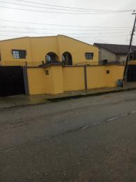 Semi Detached Duplex House for rent Omole phase 1 ikeja Ikeja Lagos