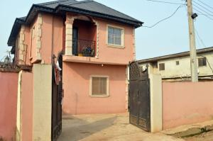 Blocks of Flats House for sale Tolulope street,off Akande street. Iju Lagos