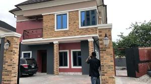 5 bedroom Detached Duplex House for sale SHONIBARE ESTATE Mobolaji Bank Anthony Way Ikeja Lagos