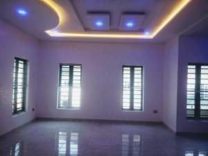 Detached Duplex House for sale Osapa london Lekki Lagos