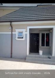 1 bedroom mini flat  Self Contain Flat / Apartment for rent Dawaki Gwarinpa Abuja