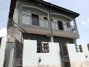 1 bedroom mini flat  Self Contain Flat / Apartment for rent Sangotedo Ajah Lagos